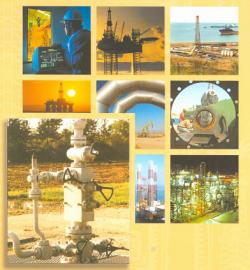 کتابچه آشنایی با تجهیزات سرچاهه نفت به همراه متن اصلی انگلیسی