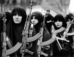 دانلود مقاله نقش زن در دفاع مقدس